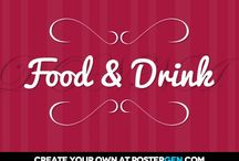 ❤RECIPE BOARDS❤ ->>>>>>>>> / Boards I created are posted first- THEN the Group Boards I share & post to- are posted directly after- You will notice there are quite a few FOOD boards.. / by ✿ڿڰۣ NYRockPhotoGirl ♥♥•♥♥