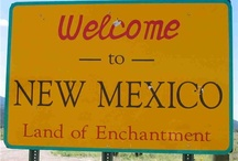 New Mexico / by Debi Horne Parrish