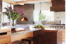 Kitchen design images / by Edith Bryan