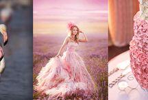 Wedding locations and inspirations. / Wedding locations and inspirations. Style ideas.