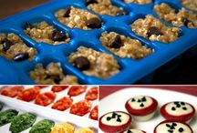 Healthy Recipes / Lets create & share delicious recipes to help better our bodies.