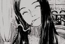 - manga -