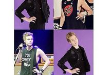 5SØS / All things Five seconds of summer