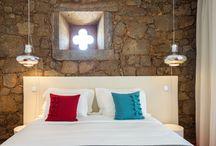 hotel rural en Portugal