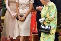 Британский корол.стиль