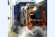 WNV Systems / Transport washing solutions from WNV Systems. The UK's specialist in automatic, safe and effective vehicle washing and cleaning of buses, lorries, coaches, tankers, arctics, trains, refuse collectors, bulk containers, helicopters, trams, vans etc. No matter whether they are 3 wheeled, 4, 6, 8, or even tracked vehicles we provide a transport washing solution.