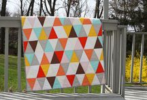 Q for quilt