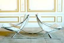 Paul Tuttle / furniture