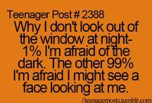 me & my life
