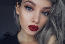 Maquillajes según tu color de pelo