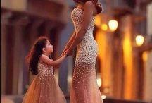 Moda mamá y niña