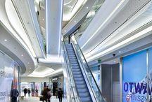 Салона магазина дизайн интерьера / На странице собраны интерьеры элитных магазинов-салонов.
