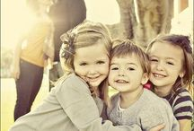 Familienfotos Ideen