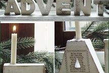 Advent / by Beth Spell