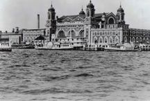 Ellis Island / by Newsmaker Group