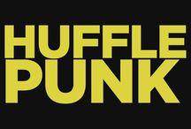 ⦅ Hufflepunk   Aesthetic ⦆