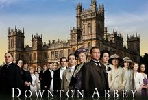 Downton Abbey / by Steve Van Dusen