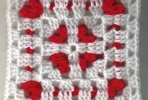 Crochet & knitting  / by Stefania Foti