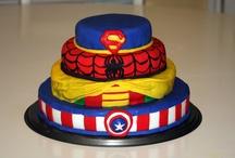 Boy Birthday Party Ideas / Boy Birthday Ideas!