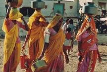 Tenues - Inde