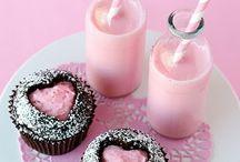 Valentines day - Allahjärtansdag - Valentin nap