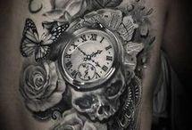 tattoo john
