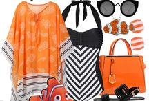 Fashion: Swimsuits & Cover Ups
