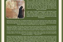 Muslim Brides / Brides from Various Muslim Communities