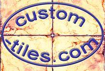 custom tiles llc