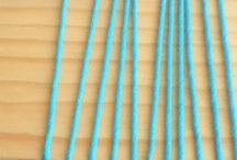 Crochet teknikk