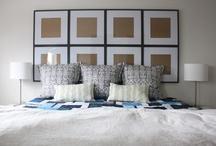 Master bedroom! / by Kelsey Williams