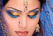 Wedding Make-up / by Heena Virani