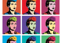 I LOVE LUCY / **EVERYTHING I LOVE LUCY LITERALLY  **
