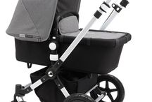 Pram and other baby items