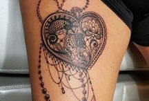 tatto fabio e michelle