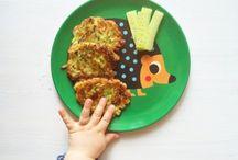Food: Kids // Kinder
