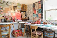 Lovely Sewing Rooms/Studios