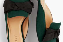 style - shoes