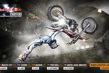 2015 Red Bull X-Fighters World Tour calendar: / March 6 - Mexico City, June 12 - Athens, Greece, July 10 - Madrid, Spain, September 12 - Pretoria, South Africa, October 30 - United Arab Emirates.