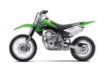 Kawasaki Motocross & Enduro