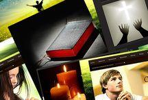 Church & Christian Website Templates