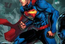 The New 52: Superman