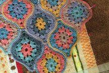 Tekstil - strikking, hekling, søm