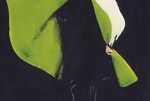 René Gruau / Ilustración moda