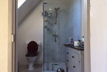 16th Century Welsh Farmhouse / Few pics of our 16th Century Welsh listed farmhouse renovation