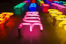 neon art applications