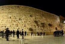 Kotel / Western Wall, Jerusalem, Israel