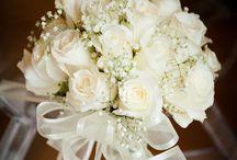 gelin çiçeği ve arac süsleme