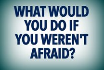 WHAT WOULD YOU DO IF YOU WEREN'T AFRAID? / What Would You Do? Pin It Here and LIVE above your energies of fear. It is at that level you can change everything. Want to help me build this board? Follow and then leave a comment on the cover photo and I will add you!