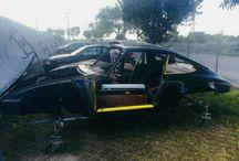 Car Demolished